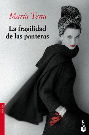 LA FRAGILIDAD DE LAS PANTERAS