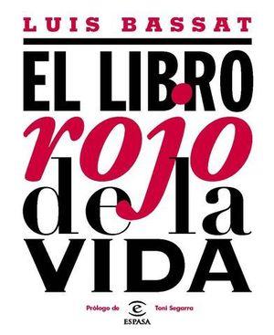 EL LIBRO ROJO DE LA VIDA
