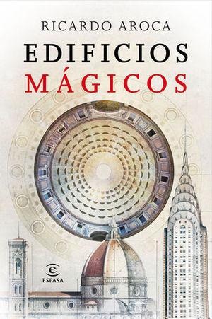 EDIFICIOS MAGICOS