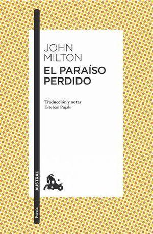 EL PARAISO PERDIDO