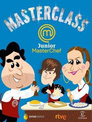 MASTERCLASS DE MASTERCHEF