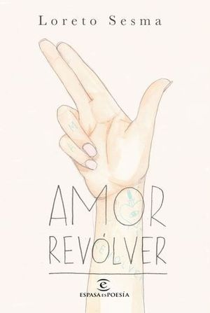 AMOR REVOLVER