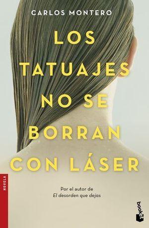 LOS TATUAJES NO SE BORRAN CON LASER