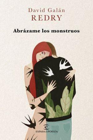 ABRAZAME LOS MONSTRUOS