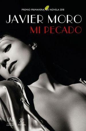 MI PECADO  ( PREMIO PRIMAVERA 2018 )