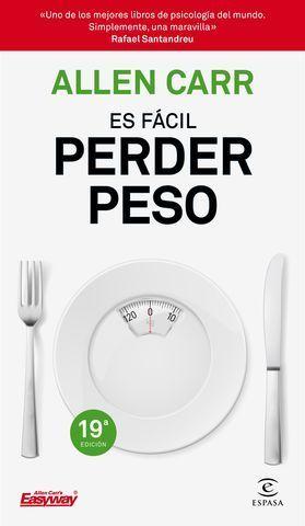 ES FACIL PERDER PESO