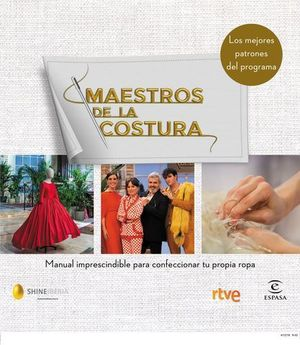 MAESTROS DE LA COSTURA 2