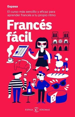 FRANCES FACIL