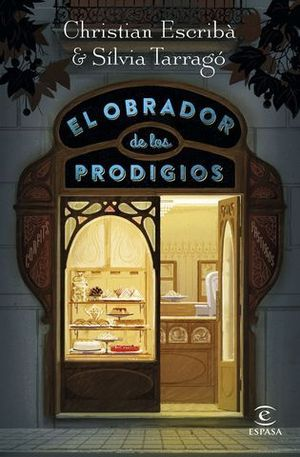 EL OBRADOR DE LOS PRODIGIOS
