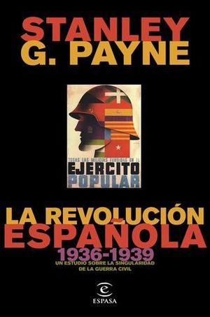 LA REVOLUCION ESPAÑOLA ( 1936- 1939 )
