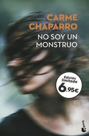 NO SOY UN MONSTRUO.  ED. LIMITADA