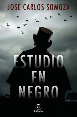ESTUDIO EN NEGRO.