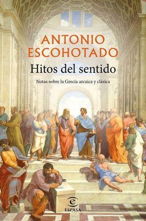 HITOS DEL SENTIDO.