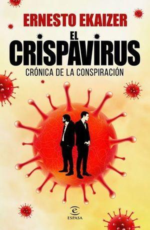 EL CRISPAVIRUS