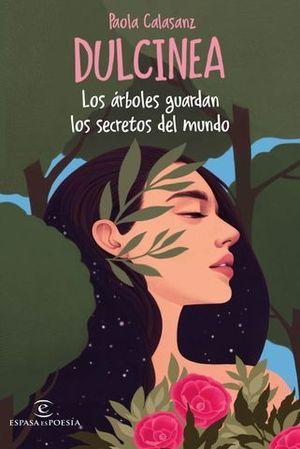 LOS ARBOLES GUARDAN LOS SECRETOS DEL MUNDO