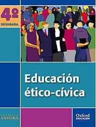 EDUCACION ETICO-CIVICA ANFORA 4º ESO
