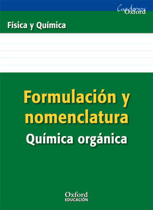 FORMULACION Y NOMENCLATURA ORGANICA