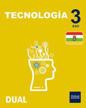 TECNOLOGIA 3º ESO INICIA DUAL  ´ LA RIOJA ´