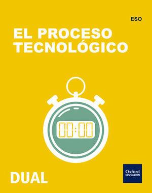 TECNOLOGIA PROCESO TECNOLOGICO ED. 2015