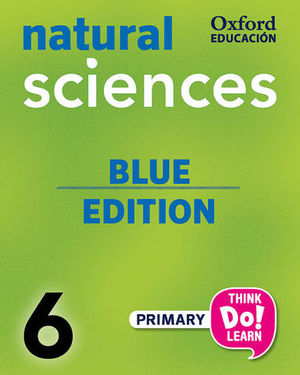 THINK NATURAL SCIENCE 6º EP ´ LEON ´