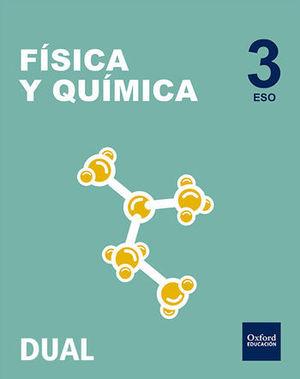 FISICA Y QUIMICA 3º ESO ´ LA RIOJA´ INICIA DUAL DIODO