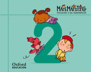 MATEMATITICO 2