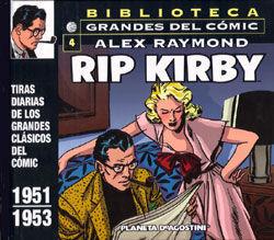 RIP KIRBY Nº 4