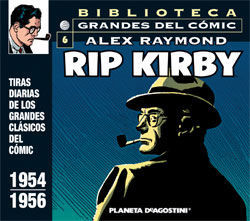 RIP KIRBY Nº 6