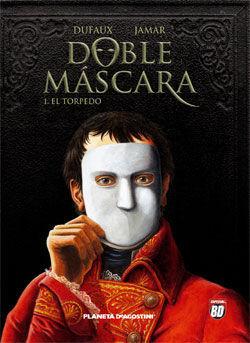 DOBLE MASCARA EL TORPEDO