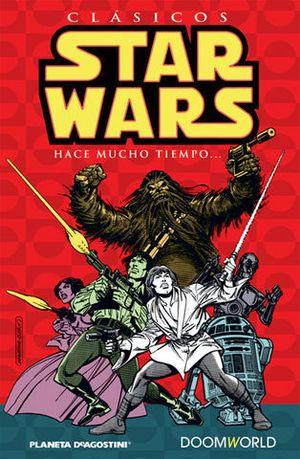 CLASICOS STAR WARS