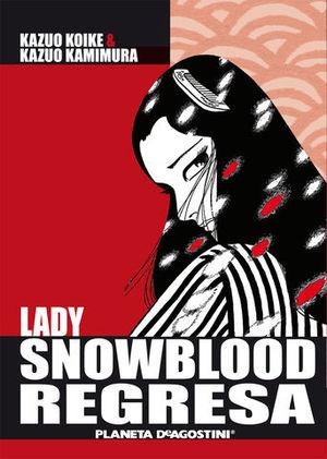 LADY SNOWBLOOD REGRESA