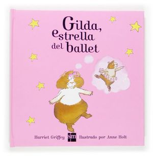 GILDA, ESTRELLA DEL BALLET
