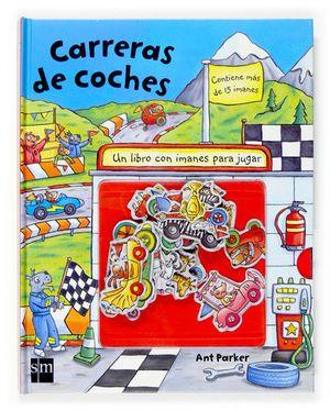 CARRERAS DE COCHES