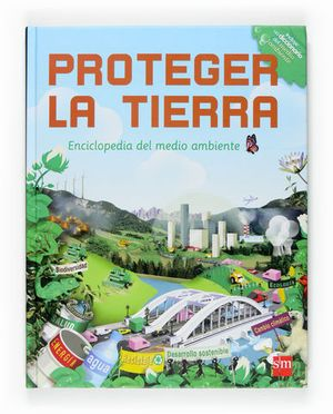 PROTEGER LA TIERRA