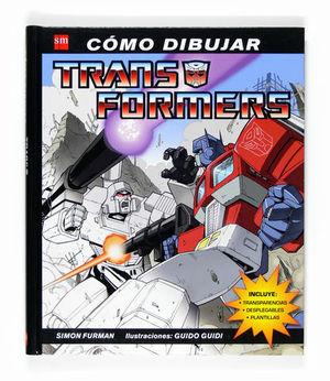COMO DIBUJAR TRANSFORMER