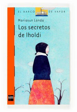 SECRETOS DE IHOLDI, LOS