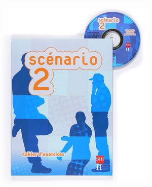 SCENARIO 2 CAHIER D´EXERCICES