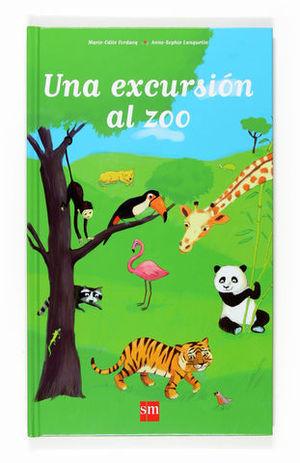 EXCURSION AL ZOO, UNA