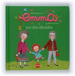 EMMA Y SUS DOS ABUELAS