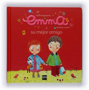 EMMA Y SU MEJOR AMIGO