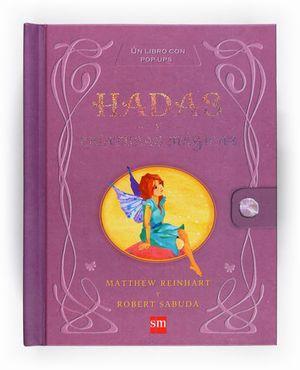 HADAS Y CRIATURAS MAGICAS