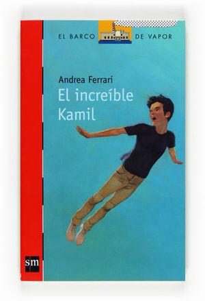 EL INCREIBLE KAMIL
