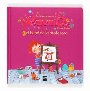 EMMA Y EL BEBE DE LA PROFESORA
