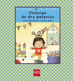PRINCIPE DE DOS PALACIOS