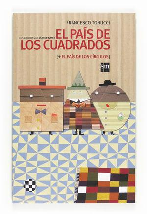 EL PAIS DE LOS CUADRADOS