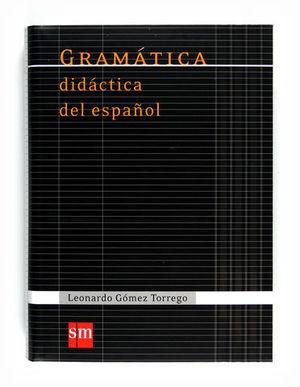 GRAMATICA DIDACTICA DEL ESPAÑOL ED. 2012