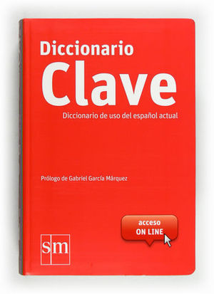 DICCIONARIO CLAVE ED. 2012