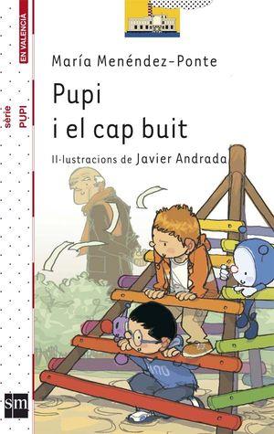 PUPI I EL CAP BUIT