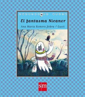 EL FANTASMA NICANOR