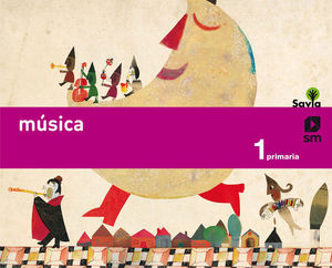 MUSICA 1º EP SAVIA 2014